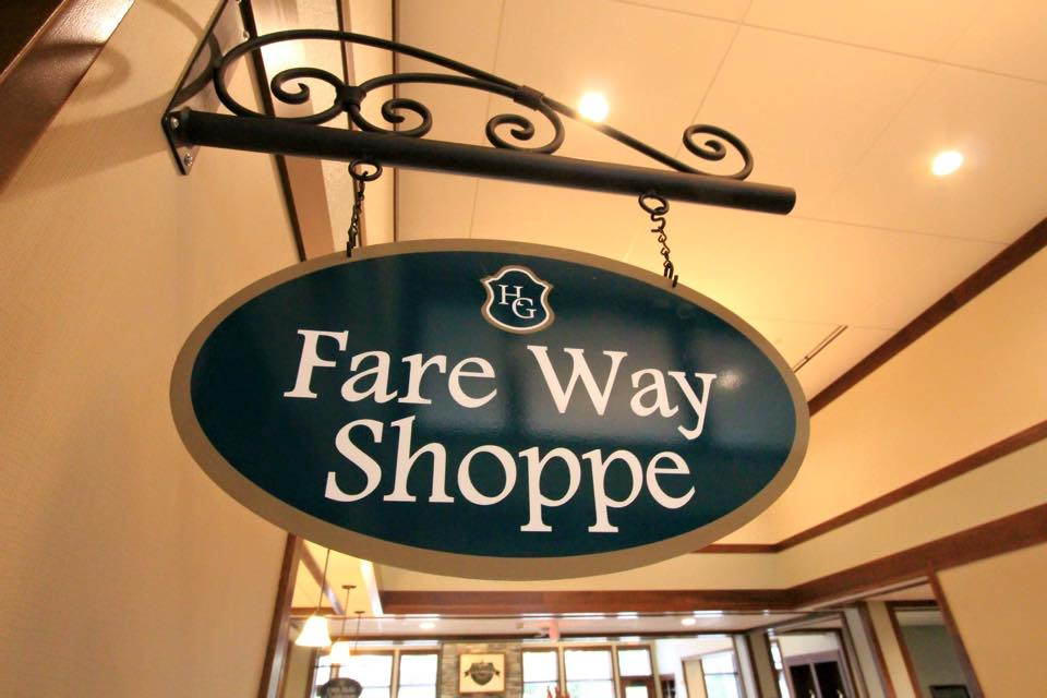 The Fare Way Shoppe at The Classic at Hillcrest Greens