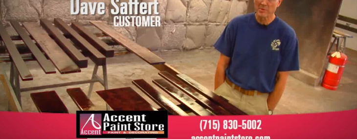 Accent Finishing Pre-Finishing Services