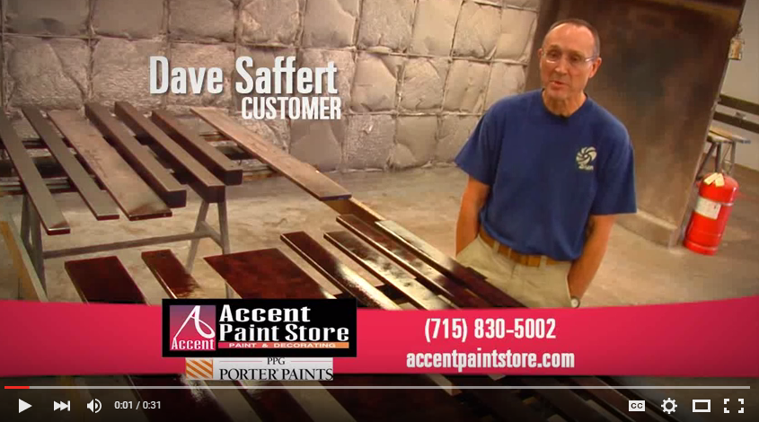 Accent Finishing in Eau Claire, WI provides pre-fiinshing services for all of your projects.